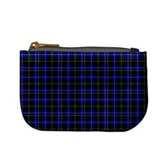 Macneil Tartan   1 Coin Change Purse by BestCustomGiftsForYou