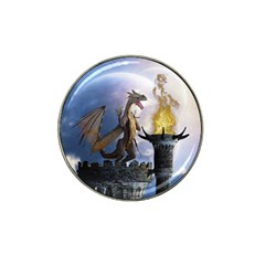 Dragon Land 2 Golf Ball Marker 10 Pack (for Hat Clip) by gatterwe