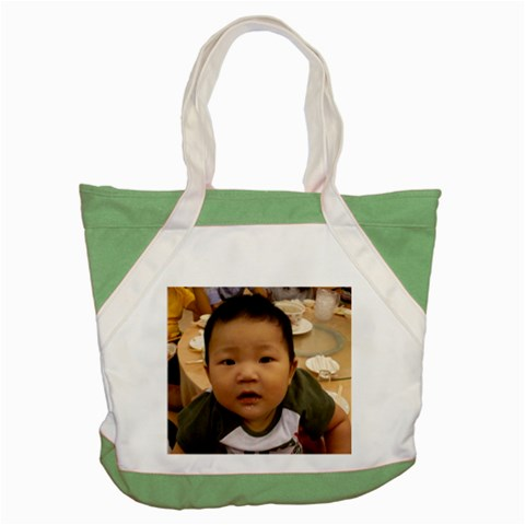 By Yu Ching Hsu   Accent Tote Bag   Kwoqmvusgp3y   Www Artscow Com Front
