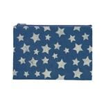 stars L cosmetic bag - Cosmetic Bag (Large)