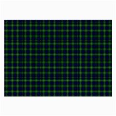 Lamont Tartan Glasses Cloth (large) by BestCustomGiftsForYou