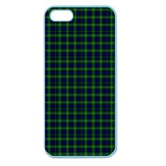 Lamont Tartan Apple Seamless Iphone 5 Case (color) by BestCustomGiftsForYou