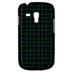 Lamont Tartan Samsung Galaxy S3 Mini I8190 Hardshell Case by BestCustomGiftsForYou