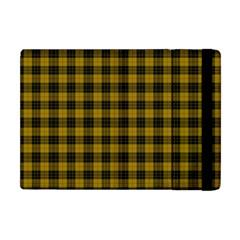 Macleod Tartan Apple Ipad Mini Flip Case