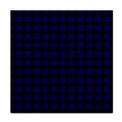 Homes Tartan Face Towel by BestCustomGiftsForYou