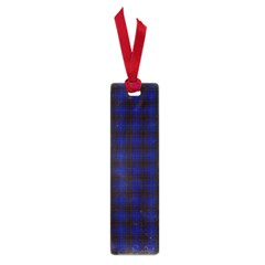 Homes Tartan Small Bookmark by BestCustomGiftsForYou