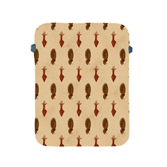 Octopus Apple iPad 2/3/4 Protective Soft Case by EndlessVintage