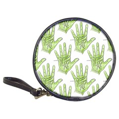 Palmistry CD Wallet by EndlessVintage