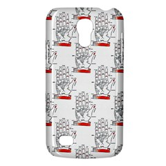 Palmistry Samsung Galaxy S4 Mini Hardshell Case  by EndlessVintage