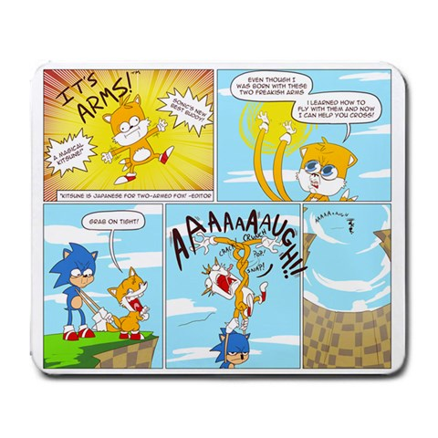 By King Schnut   Large Mousepad   016qp7q1w309   Www Artscow Com Front