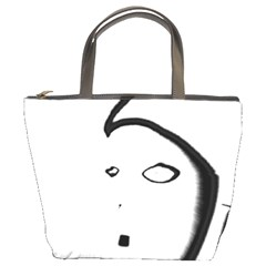 Kulogo Bucket Bag by KhaosUnlimited