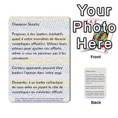 Fearless Journey Strategy Cards V1 1a Fr By Alex Richard   Multi Purpose Cards (rectangle)   Gq35clwbnlvn   Www Artscow Com Front 5