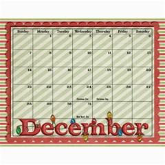 2014 Calendar By Jami Malcolm   Wall Calendar 11  X 8 5  (12 Months)   Qlelrnn1jsvp   Www Artscow Com Dec 2014
