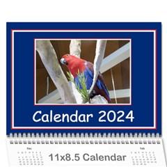 My Little Perfect Wall Calendar 11x8 5 By Deborah   Wall Calendar 11  X 8 5  (12 Months)   9m27nvalluu5   Www Artscow Com Cover