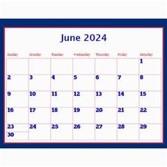 My Little Perfect Wall Calendar 11x8 5 By Deborah   Wall Calendar 11  X 8 5  (12 Months)   9m27nvalluu5   Www Artscow Com Jun 2017
