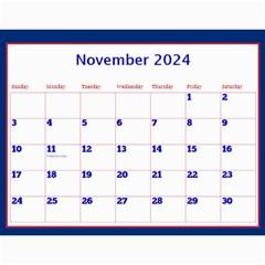 My Little Perfect Wall Calendar 11x8 5 By Deborah   Wall Calendar 11  X 8 5  (12 Months)   9m27nvalluu5   Www Artscow Com Nov 2017