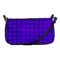 Violet Weave Evening Bag by BestCustomGiftsForYou