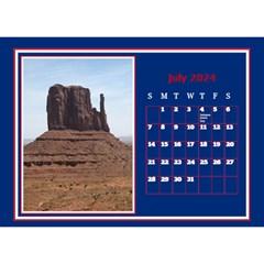 My Little Perfect Desktop Calendar (8 5x6) By Deborah   Desktop Calendar 8 5  X 6    Kdkzxlwjyejl   Www Artscow Com Jul 2018