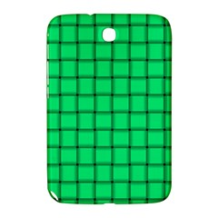 Spring Green Weave Samsung Galaxy Note 8 0 N5100 Hardshell Case