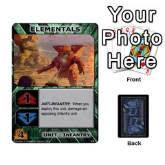 Battletech: Domination V2 1 Supply Cards By Scott Heise   Playing Cards 54 Designs   Zqq7ttyiolkk   Www Artscow Com Front - Heart10