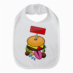 Burgeryumm Bib by Walands