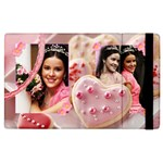 cookie hearts ipad case - Apple iPad 2 Flip Case