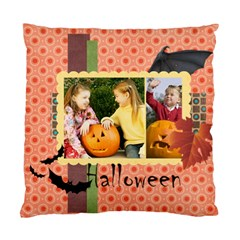 Helloween By Helloween   Standard Cushion Case (two Sides)   X1ldnkxr4lma   Www Artscow Com Front
