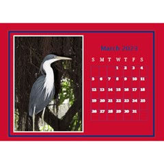 A Little Perfect Desktop Calendar (8 5x6) By Deborah   Desktop Calendar 8 5  X 6    Ilftinvongms   Www Artscow Com Mar 2018