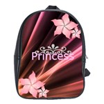 Princess XL School Bag - School Bag (XL)