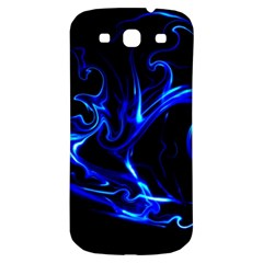S12a Samsung Galaxy S3 S III Classic Hardshell Back Case by gunnsphotoartplus
