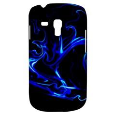 S12a Samsung Galaxy S3 MINI I8190 Hardshell Case by gunnsphotoartplus