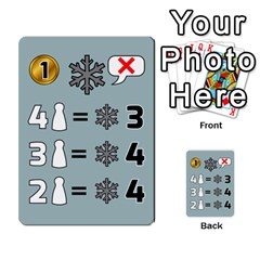 Wild Weather Card Game V2 By Craig Somerton   Multi Purpose Cards (rectangle)   Emf1jsbucg5m   Www Artscow Com Front 17