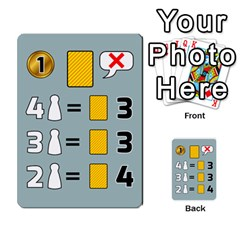 Wild Weather Card Game V2 By Craig Somerton   Multi Purpose Cards (rectangle)   Emf1jsbucg5m   Www Artscow Com Front 23