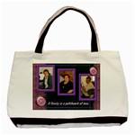 Patti - Basic Tote Bag