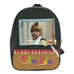 susie case - School Bag (Large)