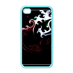 S19 Apple Iphone 4 Case (color) by gunnsphotoartplus