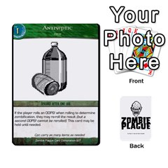 Zombie Plague Card Compilation By Michael   Playing Cards 54 Designs   7t5fpo73e6bd   Www Artscow Com Front - Heart10