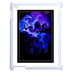 L22 Apple Ipad 2 Case (white) by gunnsphotoartplus