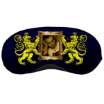 Fleur-de-lys Sleep Mask - Sleeping Mask