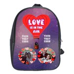 Lover s XL School Bag - School Bag (XL)