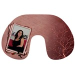 My Memories Travel Neck Pillow