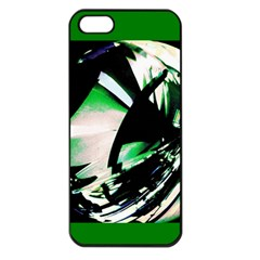 Speed Of Dream Apple Iphone 5 Seamless Case (black) by dreamscapes