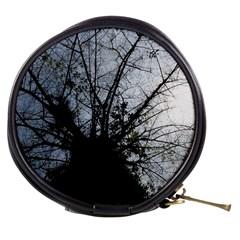 An Old Tree Mini Makeup Case