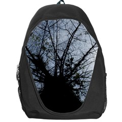 An Old Tree Backpack Bag by natureinmalaysia