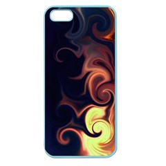 L79 Apple Seamless iPhone 5 Case (Color)