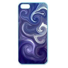 L80 Apple Seamless Iphone 5 Case (color) by gunnsphotoartplus