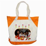 gumdrops - Accent Tote Bag