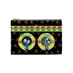 Doggy/Kitty medium cosmetic bag - Cosmetic Bag (Medium)