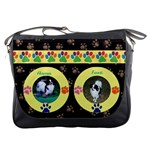 Kitty/Doggy messenger bag