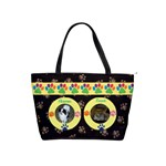 Doggy/Kitty shoulder bag - Classic Shoulder Handbag